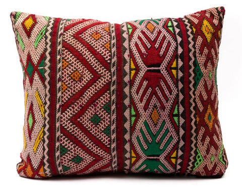 Berber Pillow - Moroccan Pillow