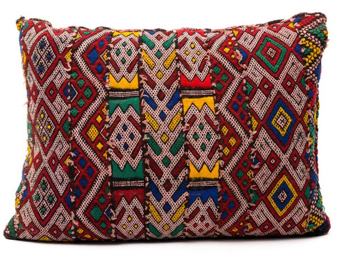Berber Pillow BP0387