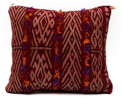 Berber Pillow BP0388