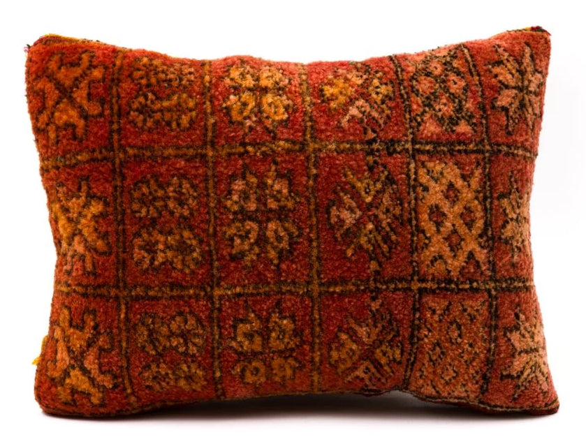 Berber Pillow BP0389