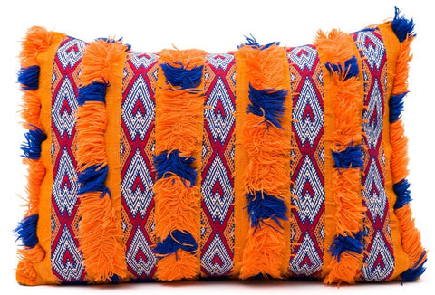 Berber Pillow BP0391
