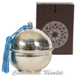 Petite Dome Candle