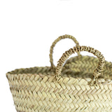 Beldia Moroccan Mini Square Baskets