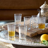 Fnar Tea Glasses (Set of 6)
