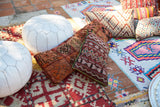 BERBER PILLOW BP0185