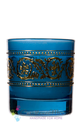 Bakara Candle Royal Blue