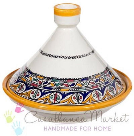 Moorish Design Serving Tagine