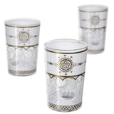 Touareg White Gold (Set of 6)