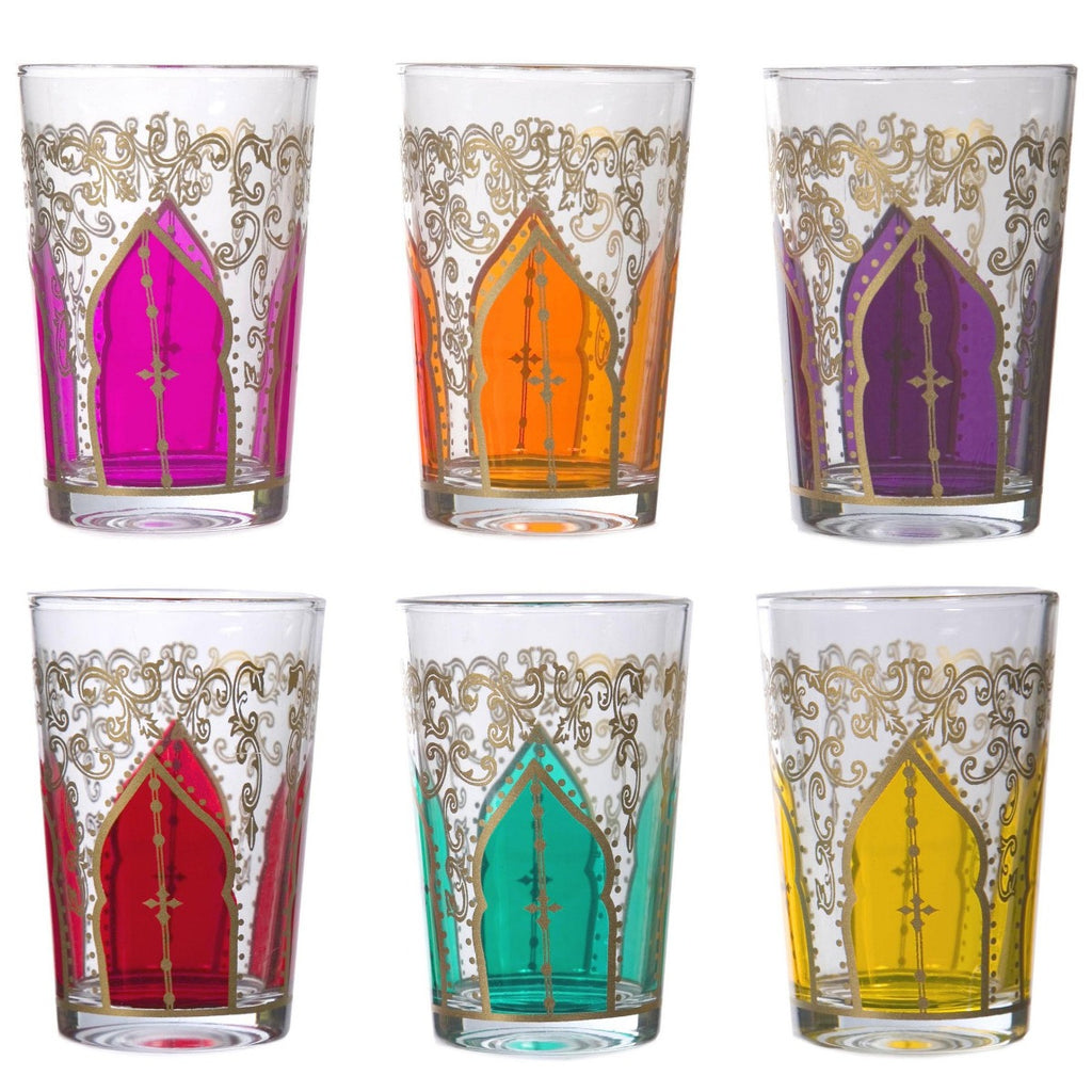 Tamansour Mix (Set of 6)