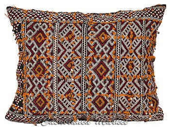 BERBER PILLOW BP0254