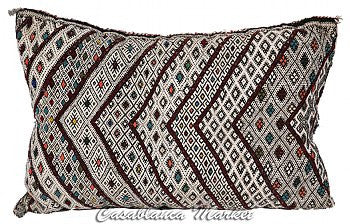BERBER PILLOW BP0248