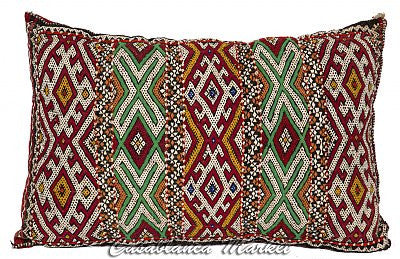BERBER PILLOW BP0145