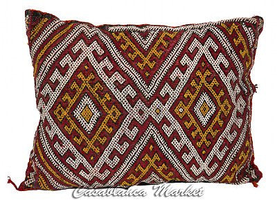 BERBER PILLOW BP0231