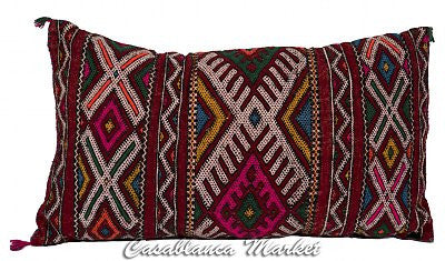 BERBER PILLOW (BP0151)