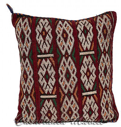 BERBER PILLOW BP0158
