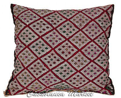 BERBER PILLOW BP0214