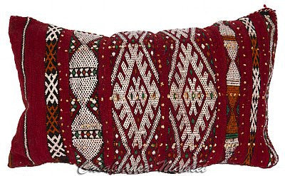 BERBER PILLOW BP0207