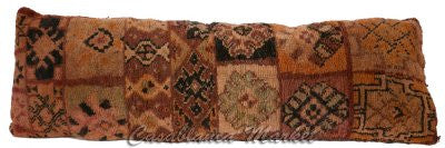 BERBER PILLOW BP0178