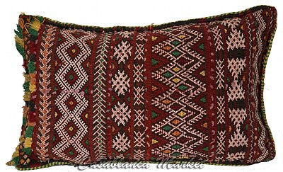 BERBER PILLOW BP0249