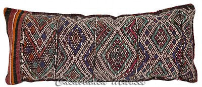 BERBER PILLOW BP0157