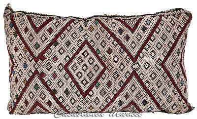 BERBER PILLOW BP0155
