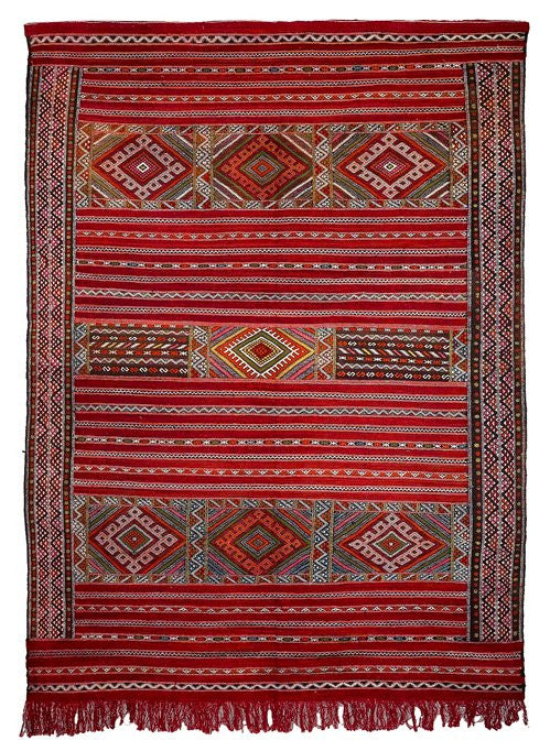 Moroccan Rug CPT053