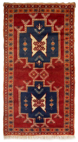 Old Taznarth Carpet
