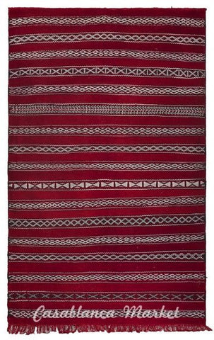 Moroccan Rug CPT068