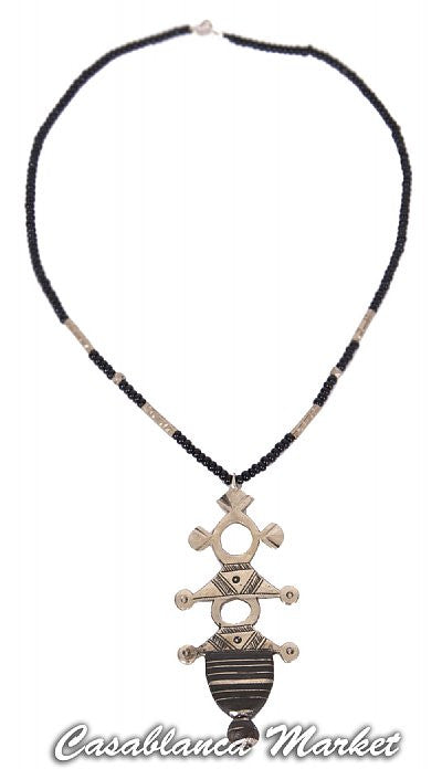 Berber Necklace - Moroccan