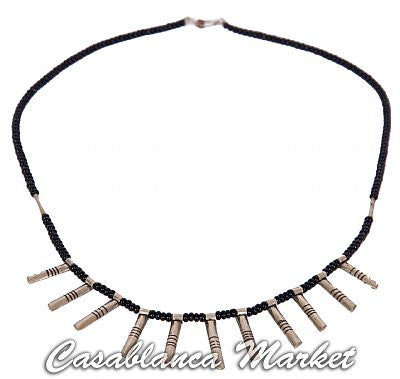 Berber Necklace MJ036