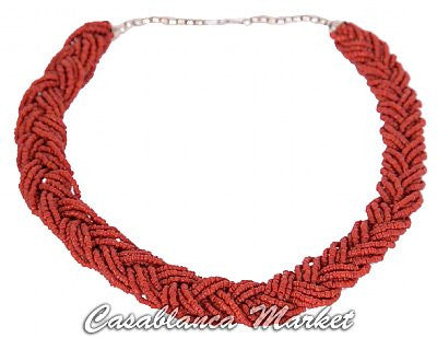 Berber Necklace  MJ035