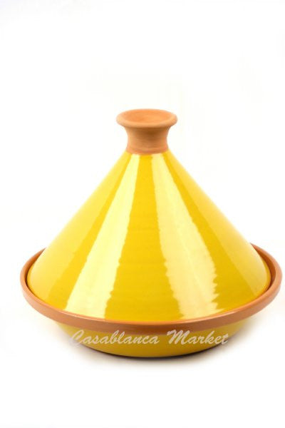 Sweet Mustard Cooking Tagine
