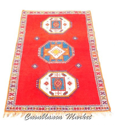 Moroccan Carpet CPT072