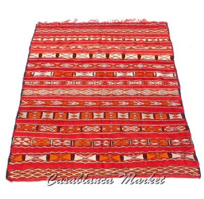 Moroccan Carpet CPT073