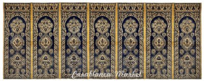 Antique Wall Hanging (ML013)