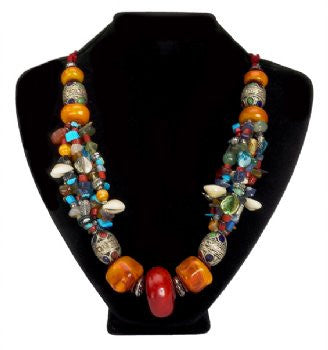 Berber Necklace MJ0010