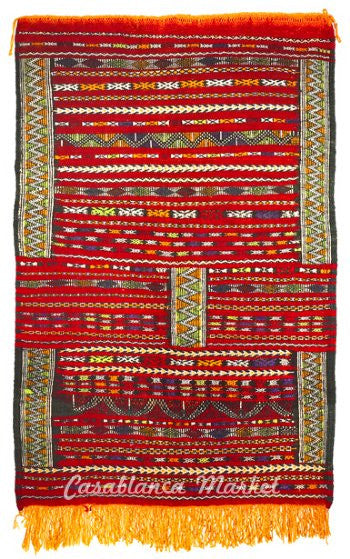 Moroccan  Carpet CPT067
