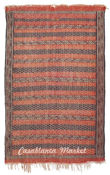 Antique Atlas Carpet CPT066
