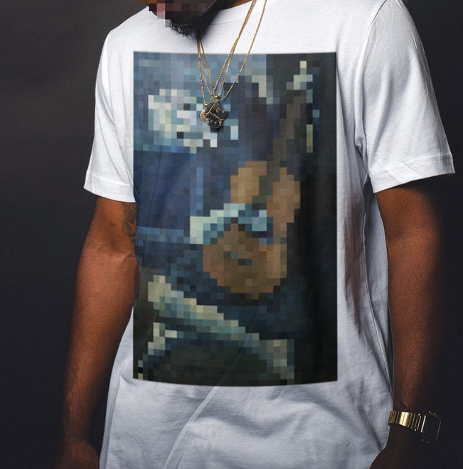 Picasso Tees