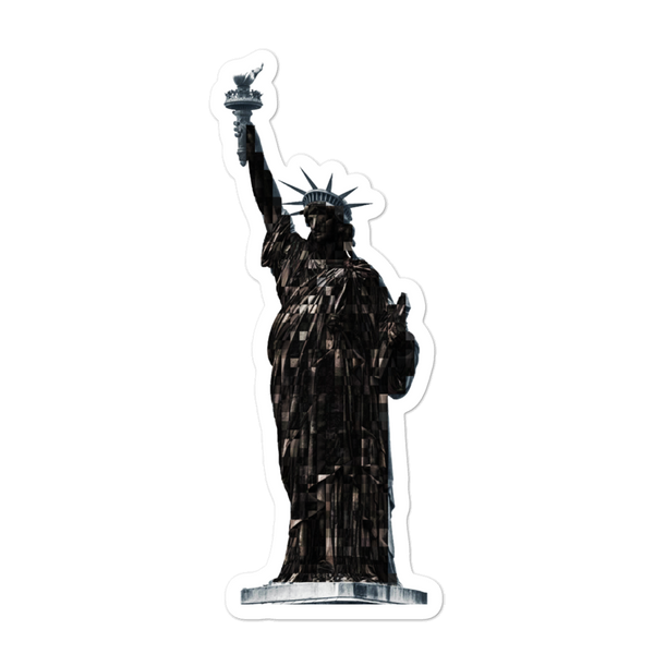Liberty Sticker