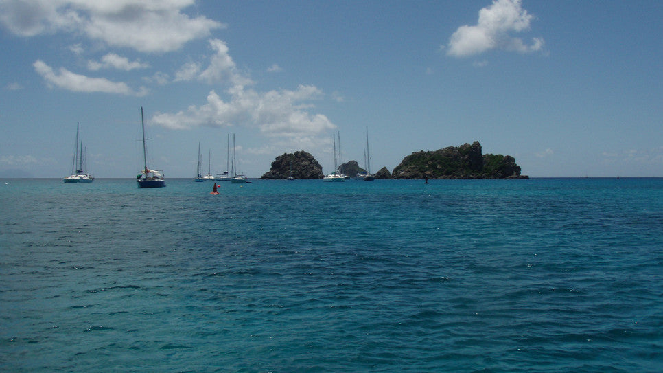 Les Gros Islets