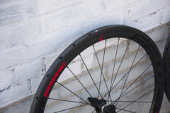 Red Hook Crit - FFWD F4R Road Wheel Set (Tubular)
