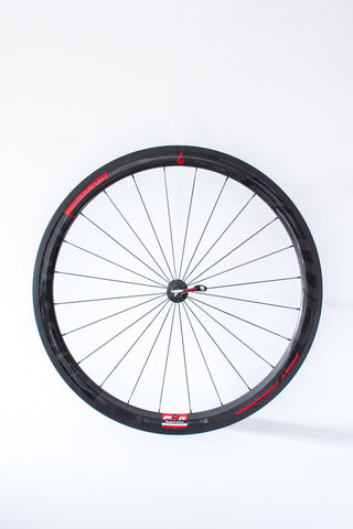 Red Hook Criterium x FFWD Road Tubular Wheel Set 2016