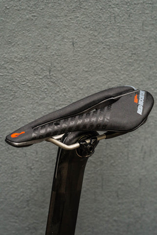 Red Hook Crit x Selle Italia SP-01 Boost
