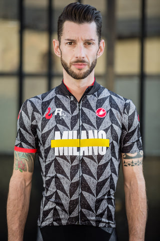 Milano No.9 - Men's Official Podio Jersey