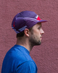 Red Hook Crit Barcelona No.4 Cap