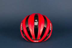 Red Hook Crit - Giro Synthe Helmet (EU)