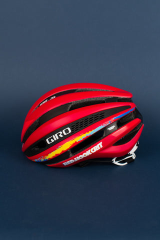 Red Hook Crit - Giro Synthe Helmet