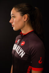 Brooklyn No.10 - Castelli Women's Short Sleeve Jersey