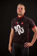 Brooklyn No.10 - Castelli Wind Vest